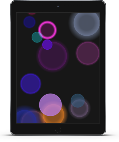 Dot Symphony screenshot